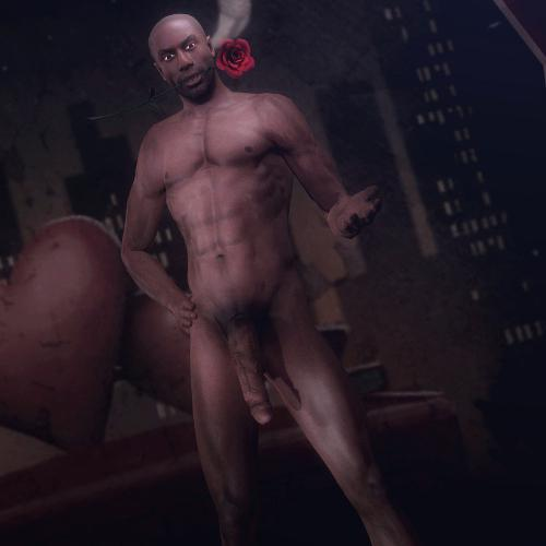 Nude Louis