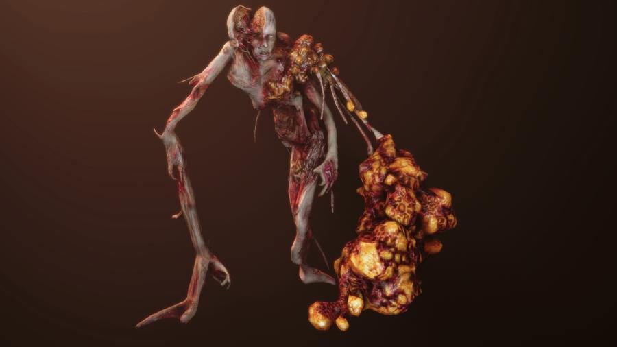 Dead Space - Exploder