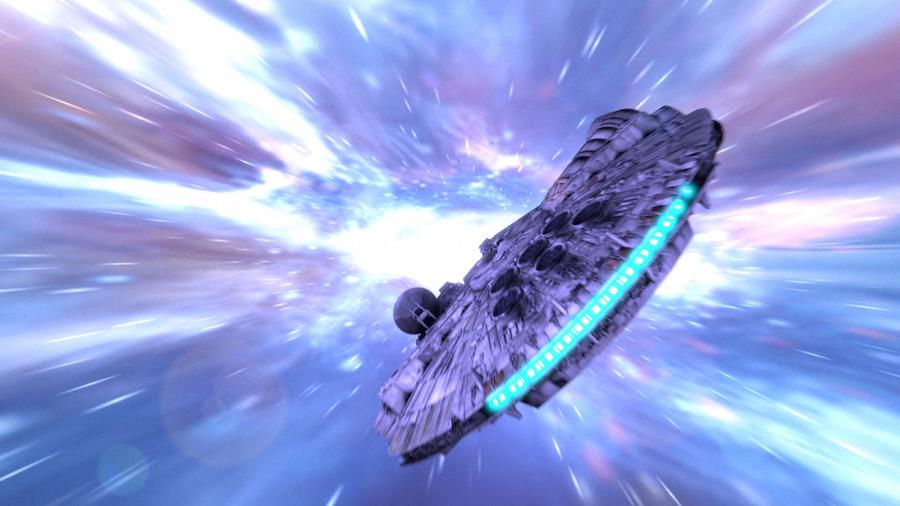 Star Wars: Battlefront Ships