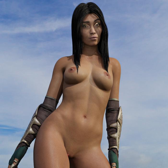 MK11 Jade