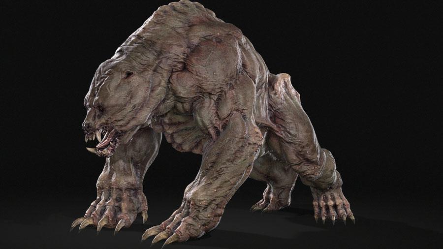 Metro Exodus - Monsters pack