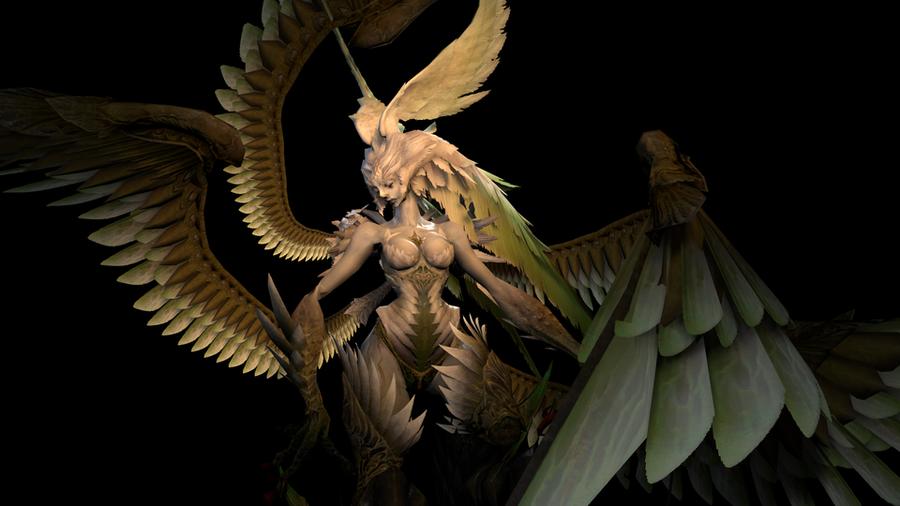 Garuda (FFXIV)