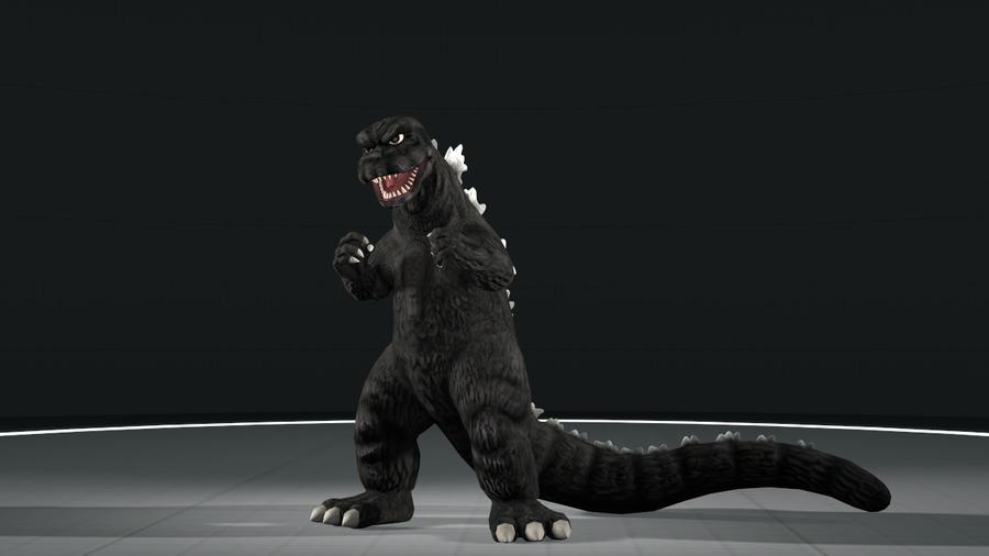 Godzilla '74