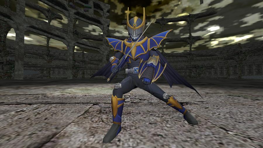 Kamen Rider Knight/Wing Knight