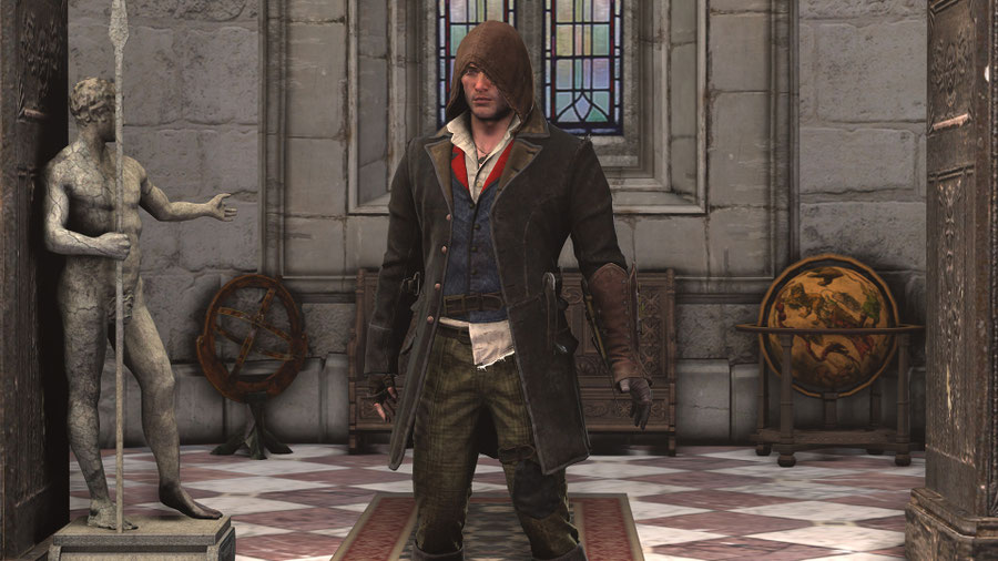 Jacob Frye (Assassin's Creed Syndicate)