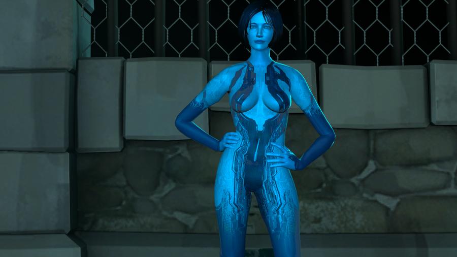 Cortana(SFM)