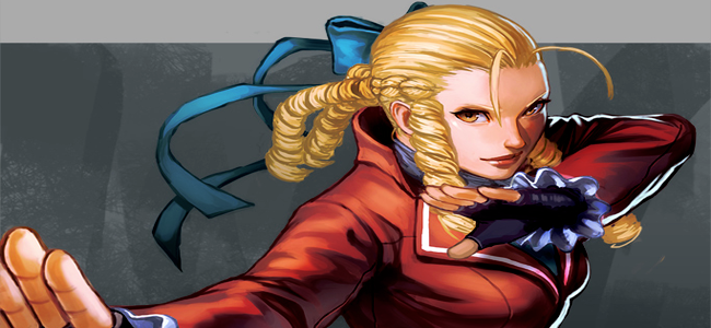 Karin SFV Sounds.