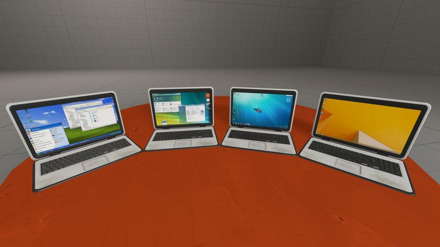 Laptop [ROTTR]