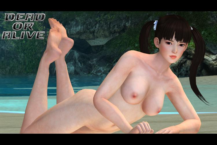 Lei-fang Nude