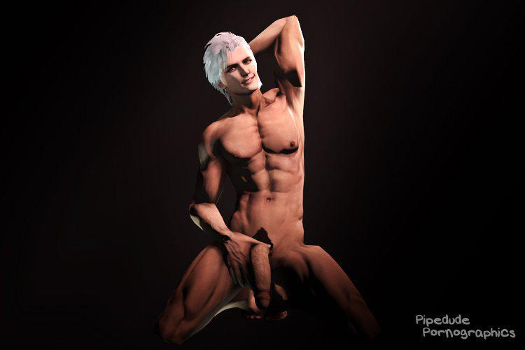 [VinDICKtus] nude Lann