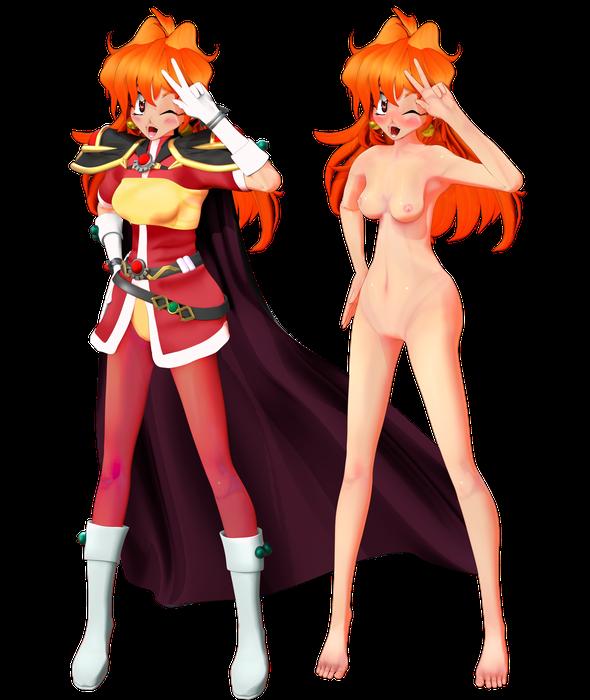 Lina Inverse - Slayers