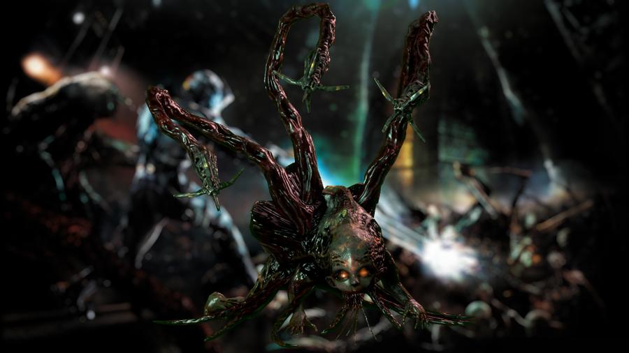 Dead Space - Lurker