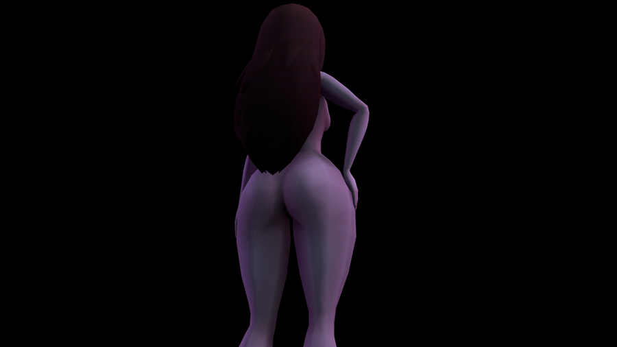 Marceline Nude