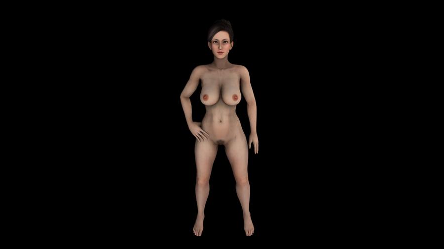 Miyako Nude