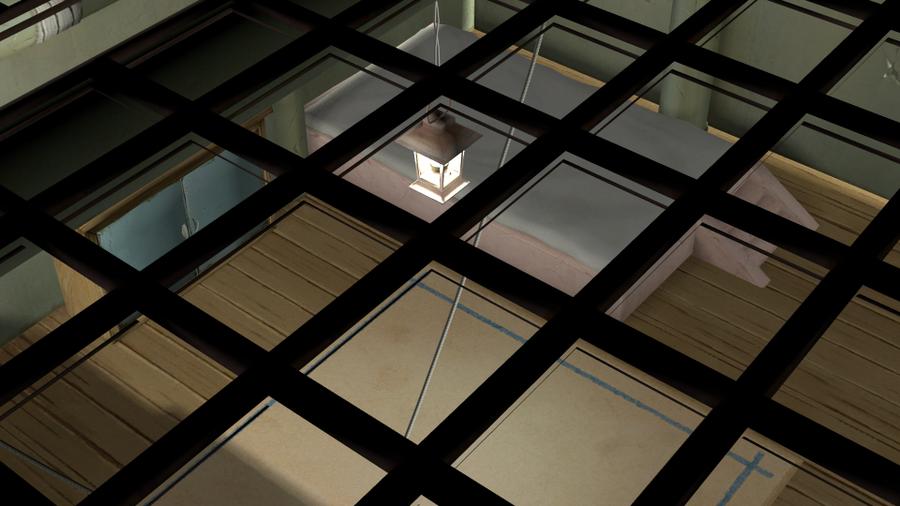 Minato's Safe House [NARUTO]
