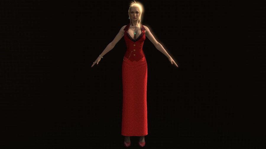 Scarlet (FF7R)