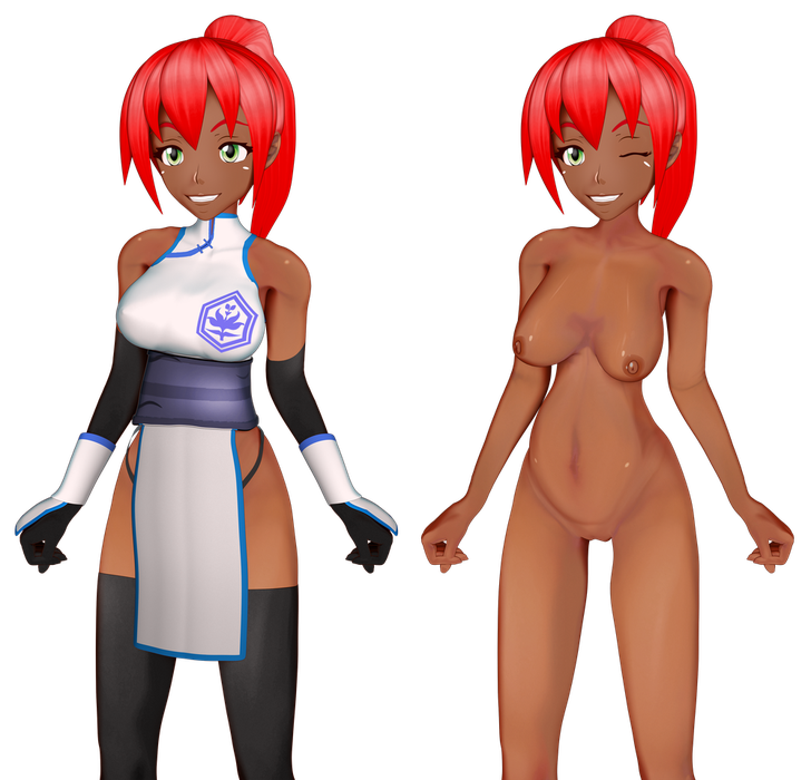 Nanako - VH Game 01 - Hentai Game