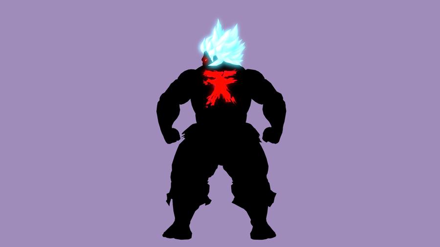 Street Fighter - Oni
