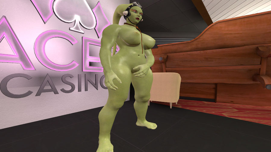 Oola Thickified