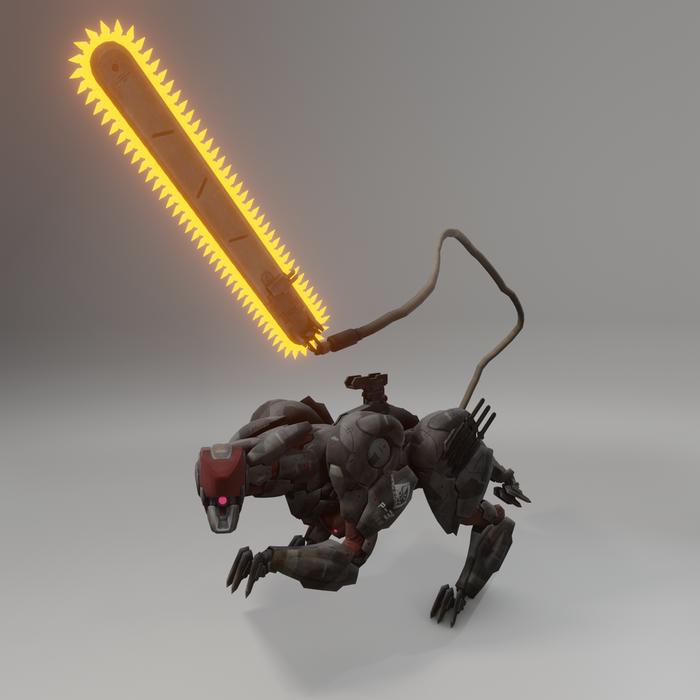 Metal-Gear Rising: LQ-84i NSFW
