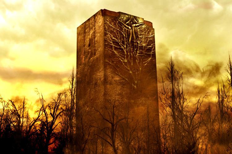 Perihelion Skybox Tower