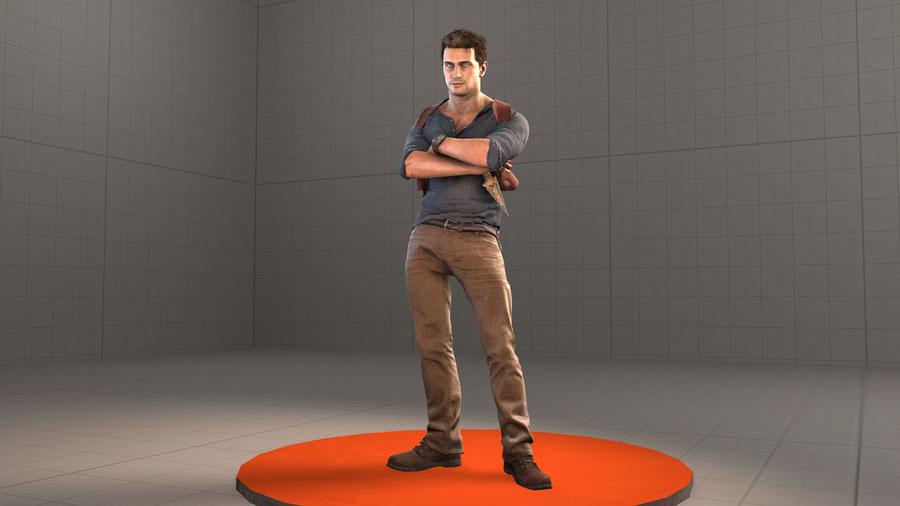 [Uncharted 4] Nathan Drake