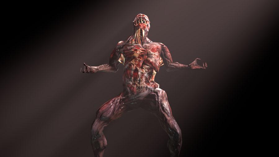 Bloodshot [RE6]