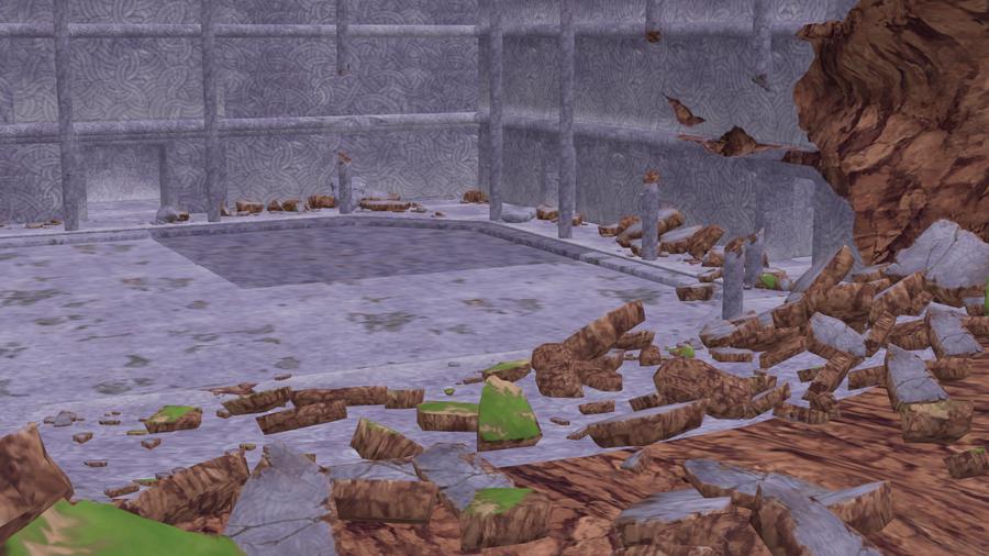 Orochimarus hideout