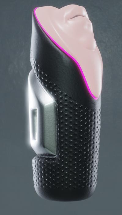 Cyberpunk 2077 Fleshlight