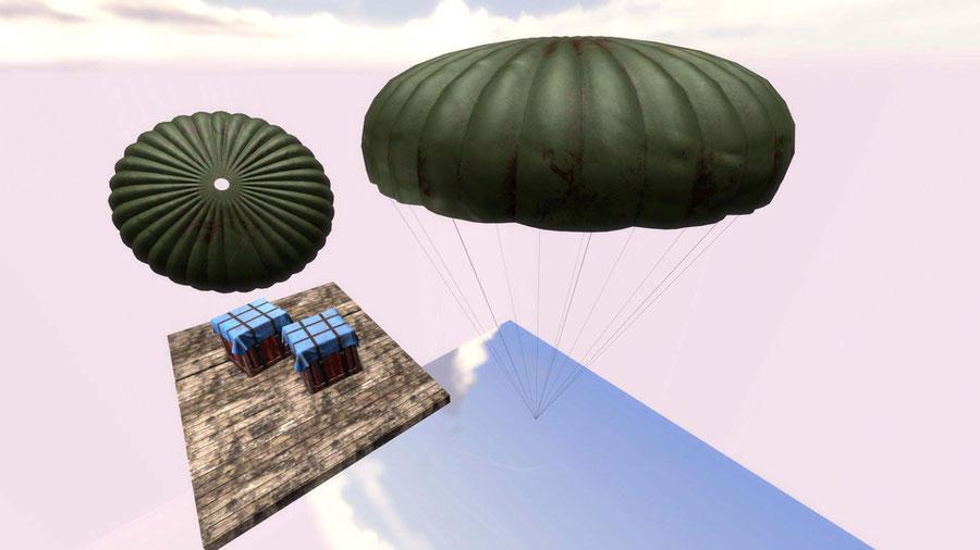 AirDrop [PUBG]