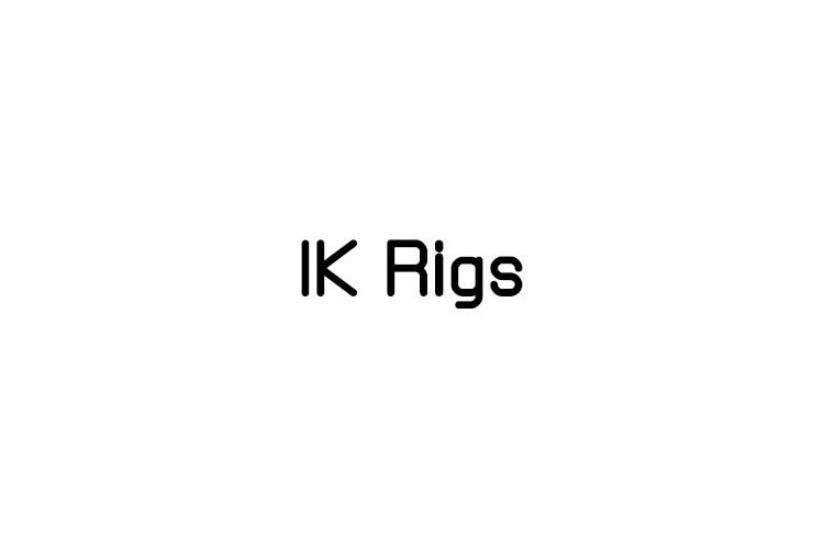 LordAardvark IK Rigs