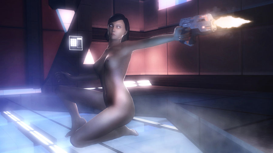 Nude Samantha Traynor