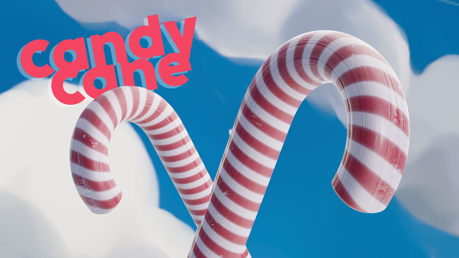 CandyShop - Procedural Sweets