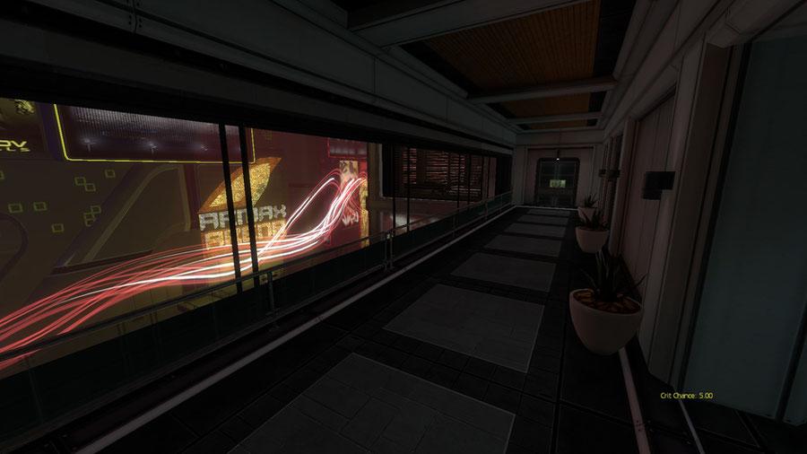 ME3 Anderson's Apartment [V2] for SFM