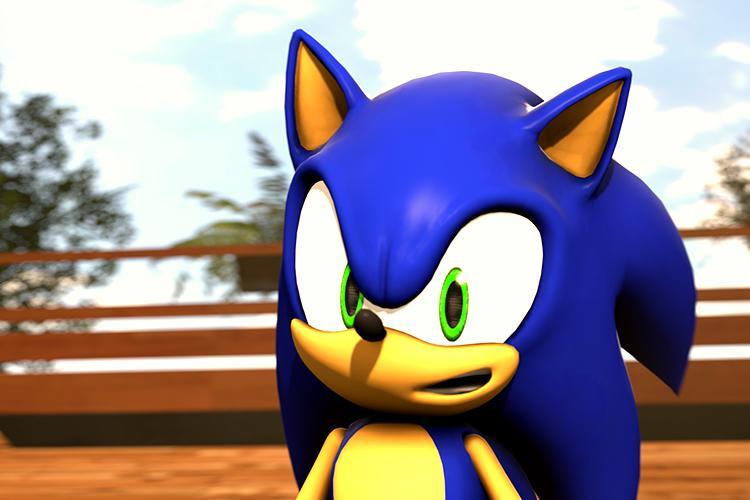 Modern Sonic Phonemes
