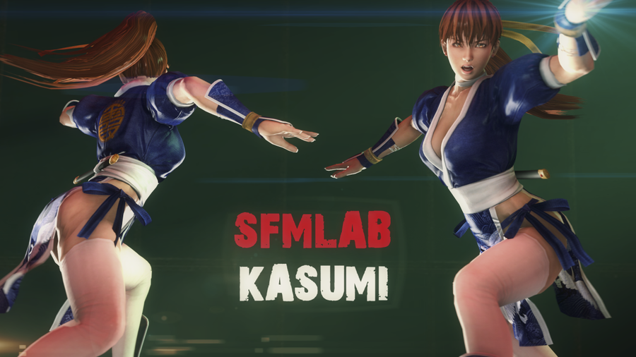 StudioFOW - Kasumi