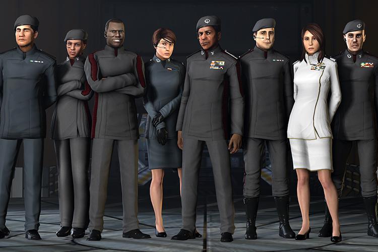 Sci-Fi Citizens v4