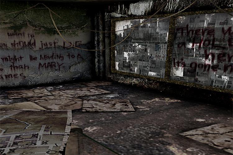Silent Hill - Neely's Bar