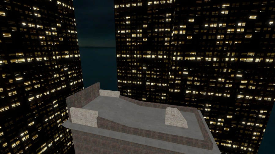 Simple Rooftop