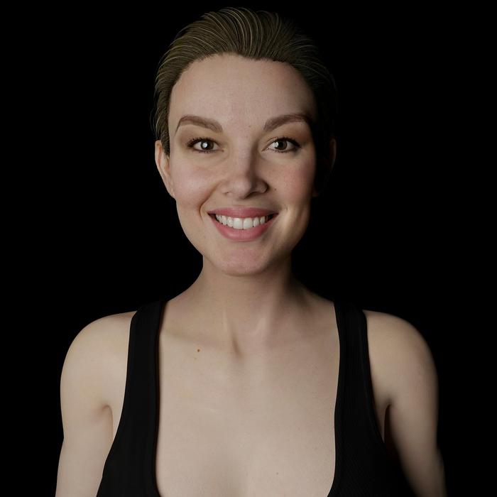 Sonya Blade HD [MK11 - Movie Skin]