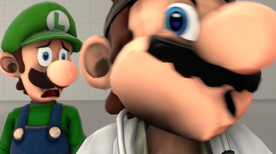 Super Smash Bros.: Super Mario Edition