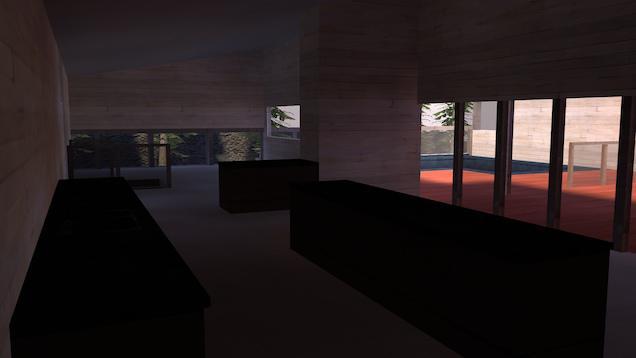 Modern House Part2