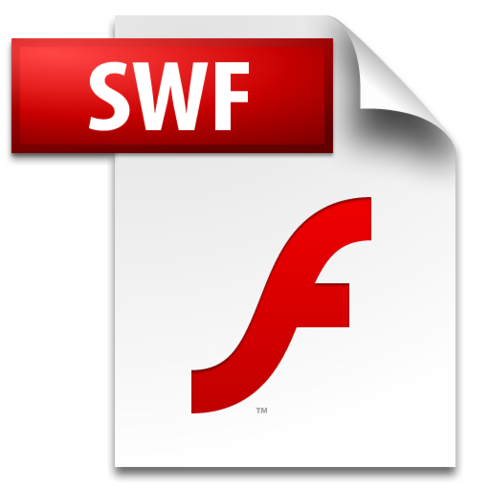 SWF Audio Files
