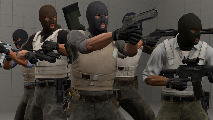 Counter-Strike: Global Offensive Old Phoenix