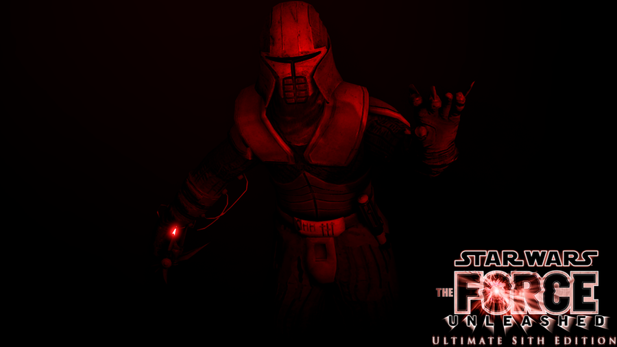 Star Wars: The Force Unleashed (Starkiller: Dark Lord's Armor)