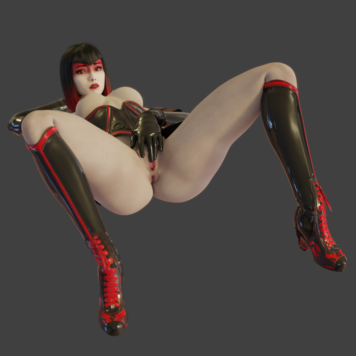 Lewd Countess