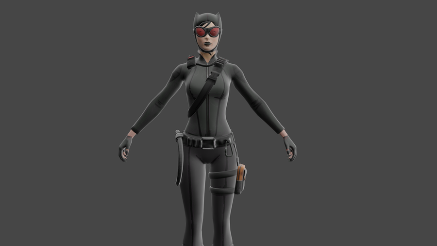 Catwoman Batman The Telltale Series