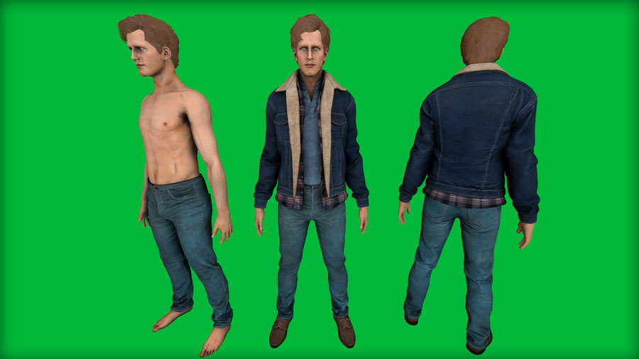 Tommy Jarvis [Friday the 13th]