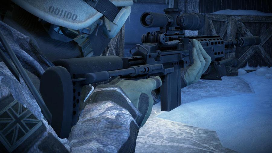 M14 Pack