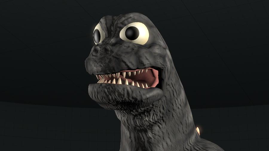 Godzilla '67